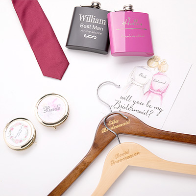 Affordable Wedding Favors Gifts Personalized And Unique