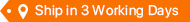 Ship In 1-2 Working Days